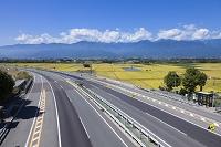 長野県 安曇野