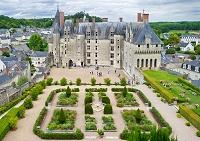 フランス ランジェ城