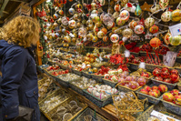 オーストリア クリスマスマーケット