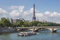 パリ セーヌ河