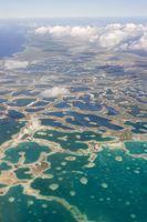 キリバス クリスマス島