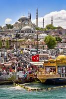 トルコ マルマラ イスタンブール