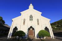 長崎県 水ノ浦教会