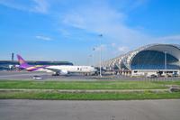 バンコクスワンナプーム国際空港