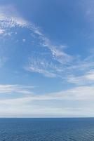 石川県 能登 夏の日本海