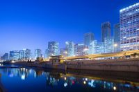 北京 夜景