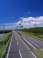 宮崎県 一ツ葉有料道路