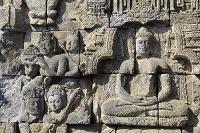 インドネシア ボロブドゥール遺跡