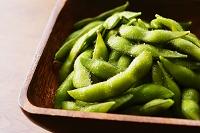 枝豆 夏の食