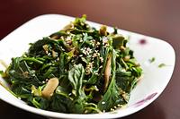 韓国の惣菜