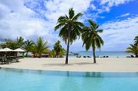 フレンチポリネシア モーレア島