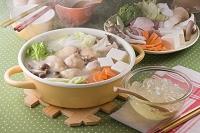 洋風コラーゲン鍋