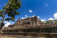 カンボジア アンコール遺跡 バプーオン