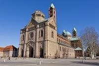 ドイツ シュパイアー大聖堂