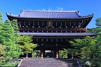 京都府 知恩院