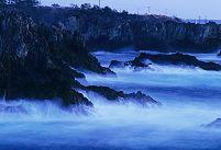 新潟県 光閣湾