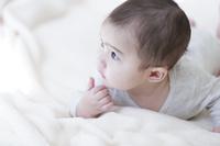 日本人赤ちゃん