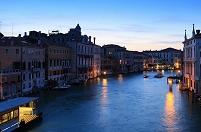 イタリア ヴェネツィア グランド・カナル(大運河)