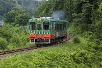 真岡鐵道 列車