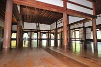 岡山県 閑谷学校の講堂
