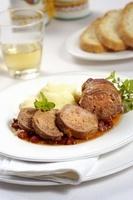 イタリア 肉料理