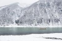 山形県 最上川