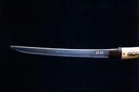 美術刀剣  日本刀  抜き身 脇指