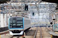 東京都 東京地下鉄 15000系 電車