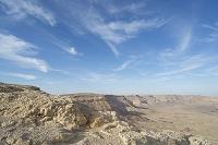 イスラエル ネゲブ砂漠