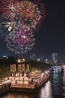 大阪府 天神祭