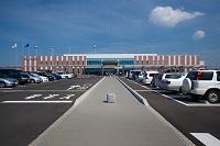 茨城県 茨城空港