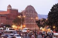 インド ジャイプール