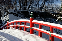 岩手県 盛岡城跡公園