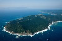 宮崎県 都井岬と都井岬灯台