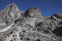 ネパール チョラ・パス