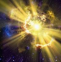 超新星の爆発