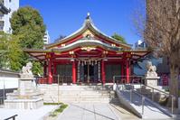 兵庫県 神戸市 二宮神社