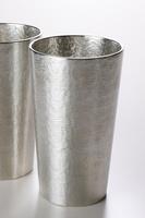 錫製タンブラー