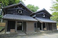 静岡県 伊豆の国市 江川邸