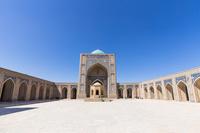 ウズベキスタン ブハラ カラーンモスク