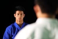日本人の男子柔道選手