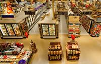 アメリカ ヒューストン 大型スーパー