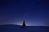 北海道 星空