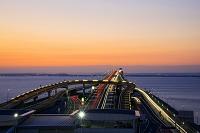 千葉県 東京湾アクアライン 海ほたる