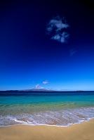 マウイ島 マケナビーチ