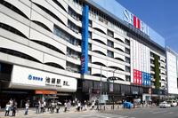 東京都 池袋駅東口