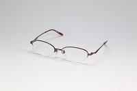 チタン眼鏡