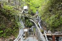 静岡県 梅ヶ島温泉