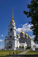 ウスペンスキー大聖堂 ウラジーミル ロシア