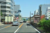 愛知県 名古屋市 大津通 丸の内三交差点